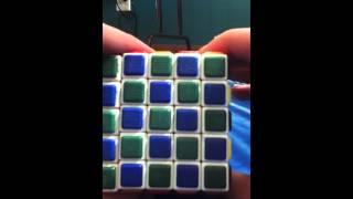 qj tiled 5x5 review