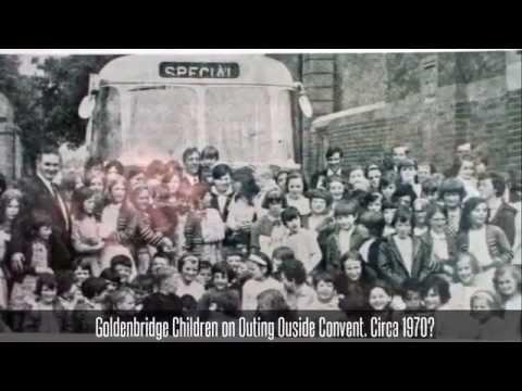 Goldenbridge Industrial *School*, Inchicore, Dublin, Ireland.