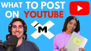 MIA FINNEY FIGURING OUT HER CONTENT ON YOUTUBE! | with MIA FINNEY
