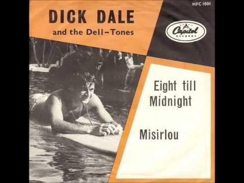 del the dick tones dale Misirlou
