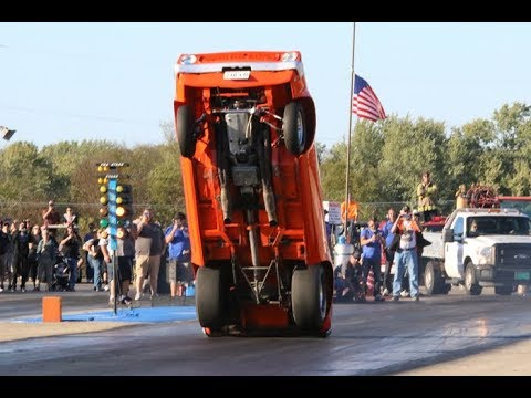 CPTV FEATURE - 2017 WORLD POWER WHEELSTAND CHAMPIONSHIPS