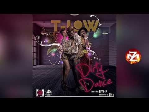 T-LOW Ft. TIYE P - DIRTY DANCE  ZEDMUSIC  ZAMBIAN MUSIC 2018