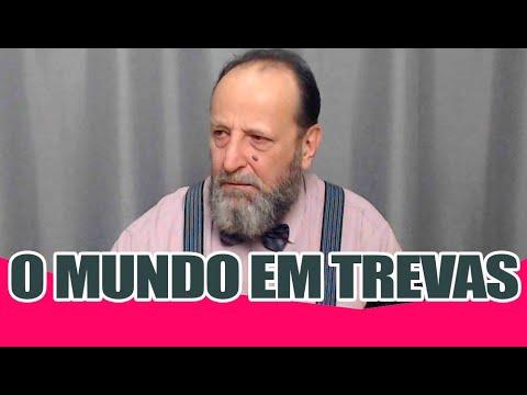 """A ERA DO MAL: """"O DEMÔNIO ENTROU NO VATICANO"""", DIZ CARDEAL BURKE"""