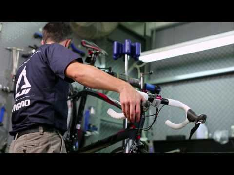 How To Assemble a New Road Bike from PerformanceBike.com