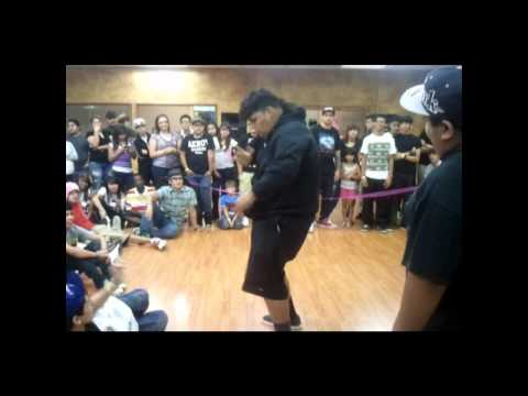Boogie Asia Vs Rolly.wmv