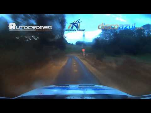 36 Rallye San Froilan 2014 Tc9 Outeiro de Rei