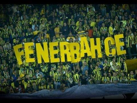 Fenerbahçe Marşları-Tribün Besteleri--Lay Lay