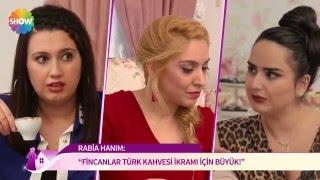 Gelin Evi 17.Bölüm  29 Aralık 2015