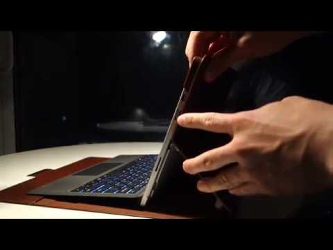 ESR case review (Microsoft Surface Pro 4)