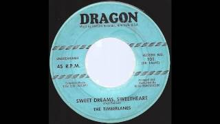 The Timberlanes - Sweet Dreams Sweetheart -