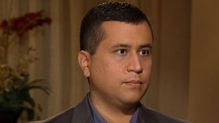 George Zimmerman FOX Interview: Says Shooting Was 'God's Plan' to Sean Hannity (2012)
