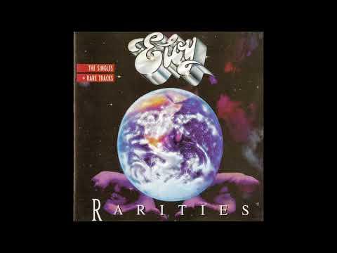 Eloy - Rarities (1991)