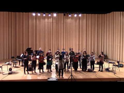 02 CORO, Concerto para José Luís Ferreira