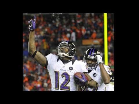 Miracle Jacoby Jones TD catch lifts Ravens