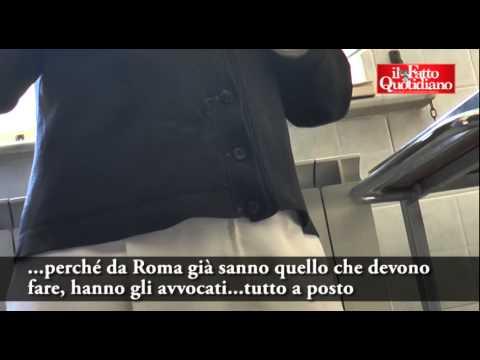 """Napoli, suore fanno sgomberare 35 occupanti: """"Trovino altro ordine religioso"""""""
