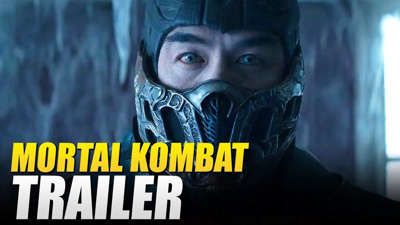 Download Mortal Kombat: Trailer Italiano del Film