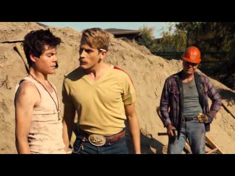 Questions with Bruce McCulloch and Atticus Mitchell  Young Draft Punk  CBC