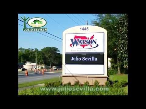 Julio Sevilla Watson Realty