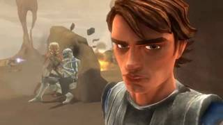 Star Wars: The Clone Wars – Republic Heroes - HD PPSSPP Gameplay - PSP