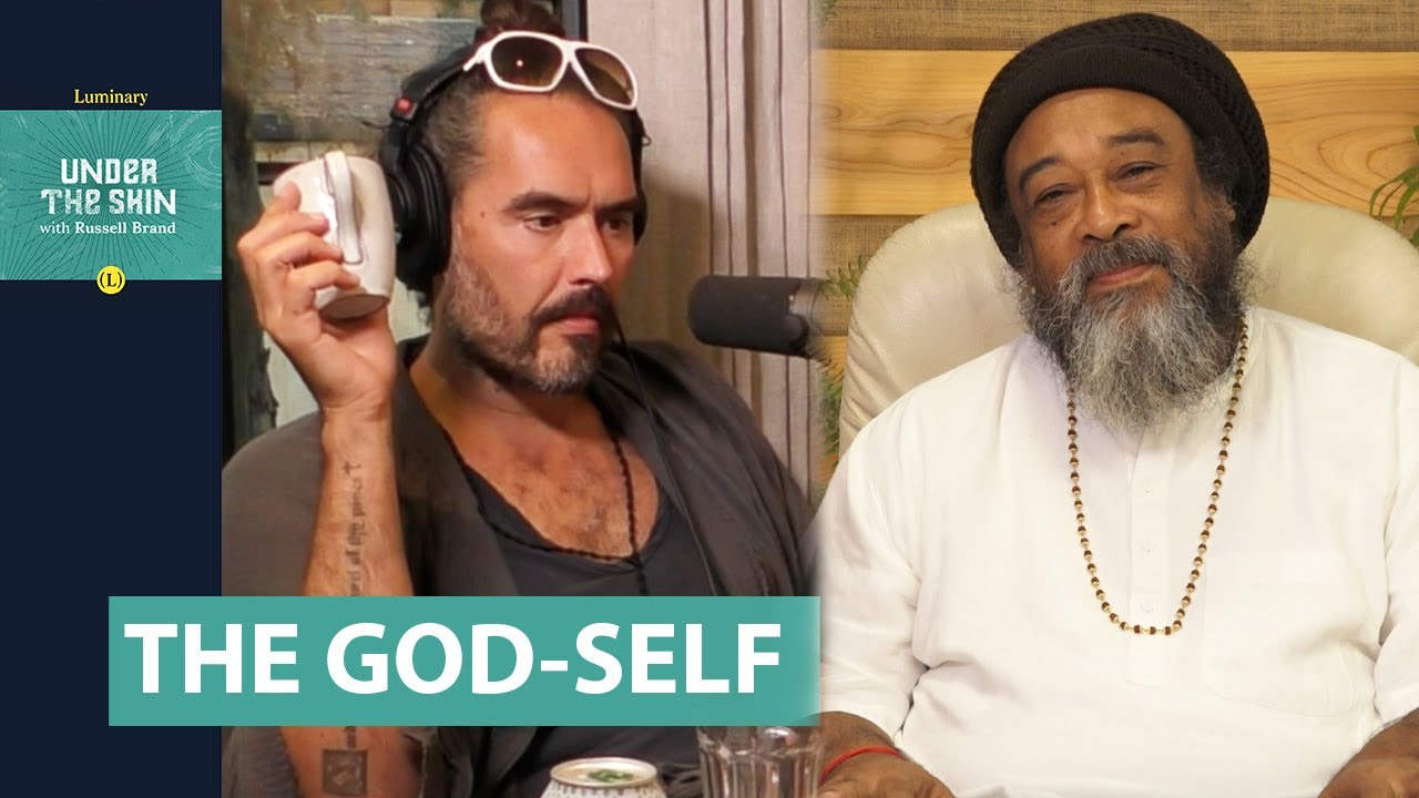 What Is The God-Self? with Russell Brand & Mooji