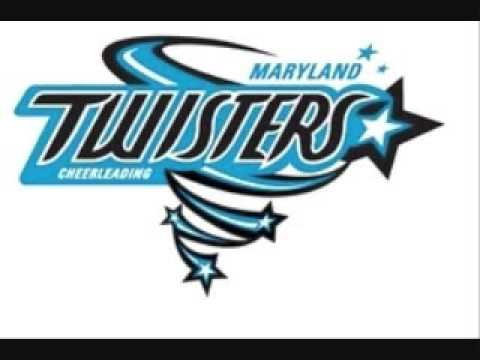 Maryland Twisters F5 08-09 Music