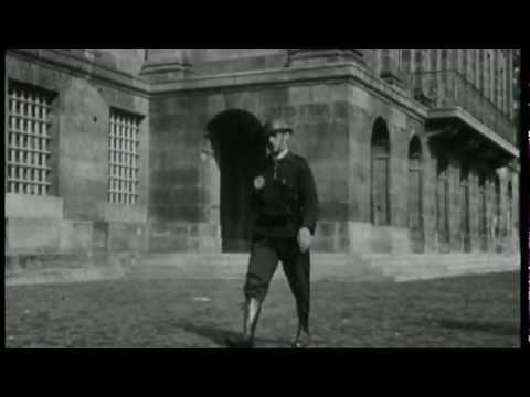 Koninklijk Paleis Amsterdam in de Tweede Wereldoorlog - The Royal Palace during the Second World War