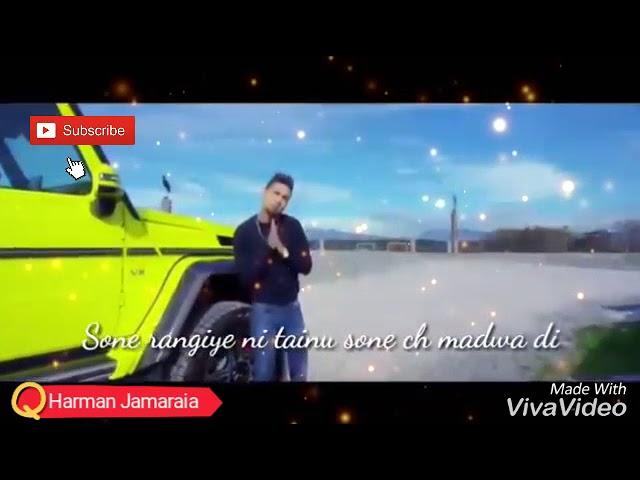 Ban - kambi (full song)Latest track DJ Punjab