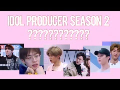 Idol Producer Season 2