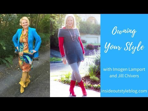 Owning Your Style