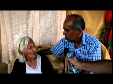 Carmita Alcívar cumplió 104 años de edad