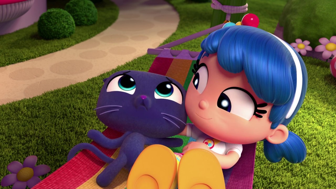 Best Friends Forever - True and the Rainbow Kingdom ...