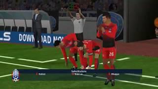 Video Allstar XI vs Cambodia all star play in dream league download MP3, 3GP, MP4, WEBM, AVI, FLV September 2018
