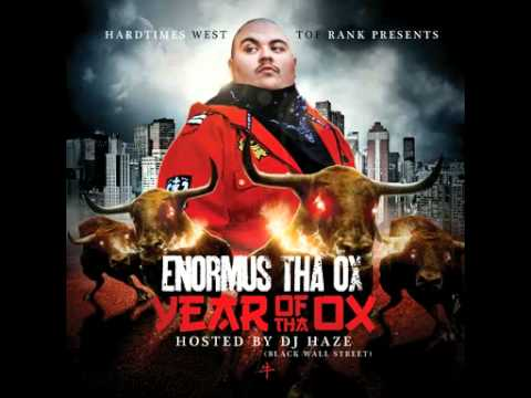 Enormus Tha Ox - Choose Me (feat. Uce Hefner, Mugs Money)