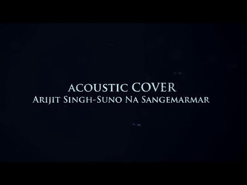 Suno Na Sangemarmar | Acoustic cover | Nemi Patel and Friends