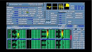 Download Amiga music: Moby Compilation #1 MP3 song and Music Video