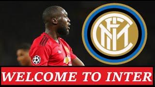 Romelu Lukaku 2019 ● Welcome To The Inter ● 2019   HD