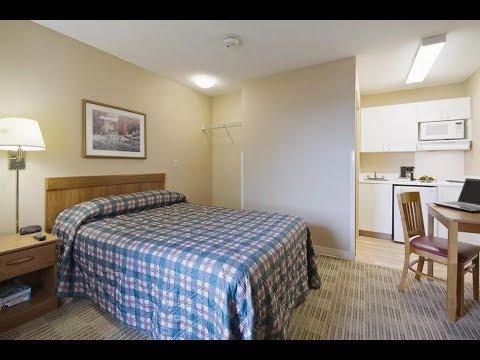 Crossland Economy Studios - Tucson - Butterfield Drive Hotel - Tucson,Arizona