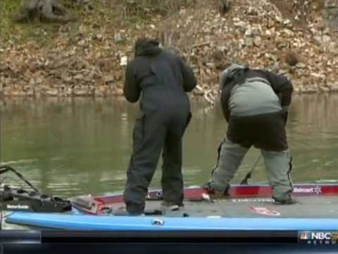 2013 FLW TBF NATIONAL CHAMPIONSHIP M.A.D. HIT SQUAD-FISHING WITH RIPPN LIPPS