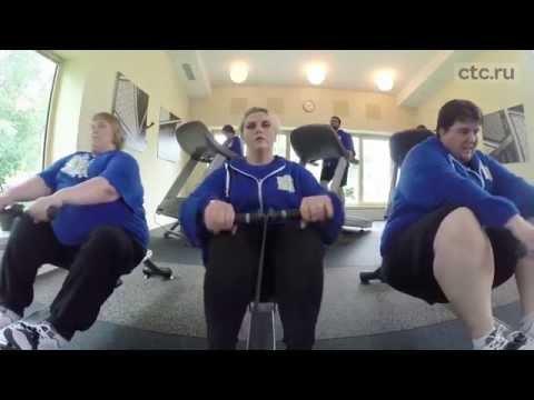 Взвешенные люди: Фитнес-эксперты поблажек не дают