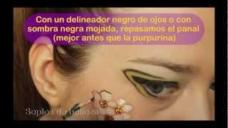 Carnaval 2012: abeja o avispa
