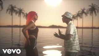 Nadia Nakai - 40 Bars ft. Emtee, DJ Capital YouTube Videos