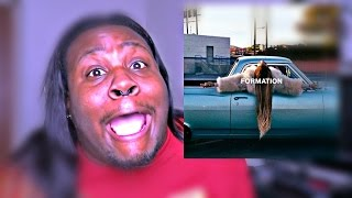Baixar BEYONCE FORMATION VIDEO (REACTION)