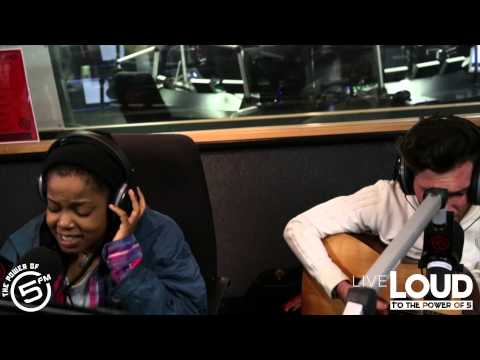 Shekhinah and Kyle Deutsch on the House Of Poppy