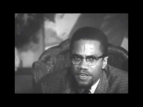 Malcolm X : Importance of Women's Education