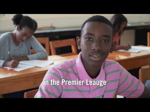 Kigali International Community School