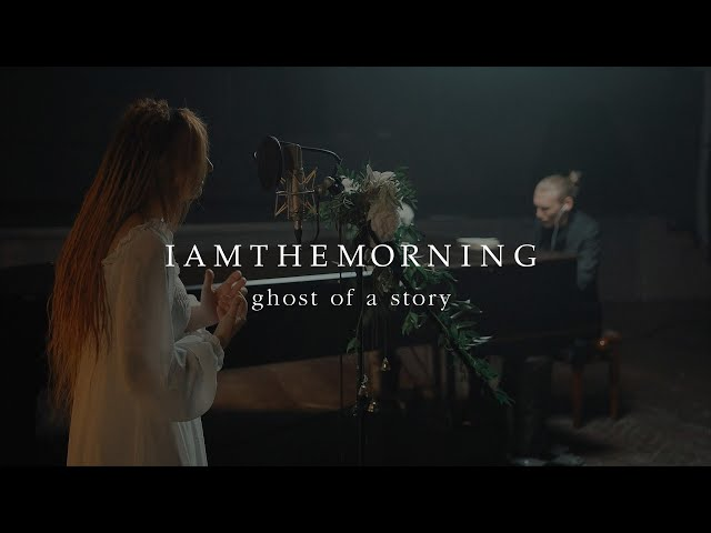 Iamthemorning - Ghost of a Story (from The Bell) (live chamber recording)