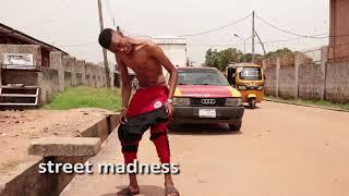 Street Madness (Homeoflafta Comeday)