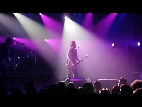 Johnny Marr -  The Headmaster Ritual, Live, Zagreb 2018