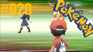 Tunnelprobleme - Pokémon Let's GO Evoli #020