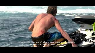 Repeat youtube video Teahupoo: Inside The Monster